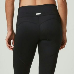 ec36cac5f9ed14 My Protein Pants - NWT My Protein Heartbeat Mesh Full Length Leggings